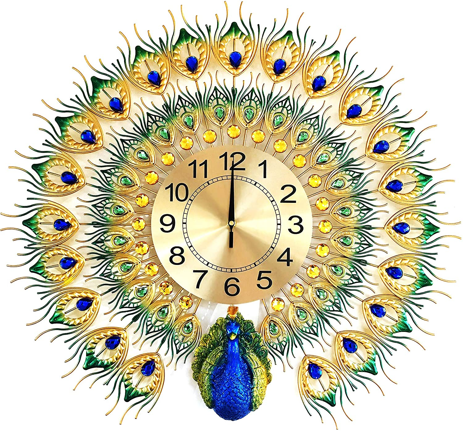 30 Unusual Cool Clocks There S A Wall Clock For Everyone