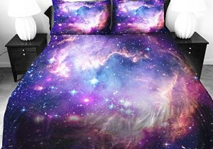 Space Bed Sheets